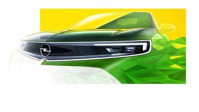 Photo of Opel со нов тизер за Mokka го најави новиот лик на брендот