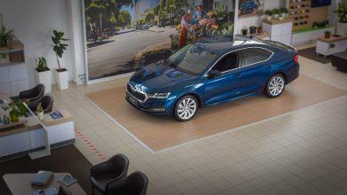 Photo of Новата Škoda Octavia пристигна (дополнето)