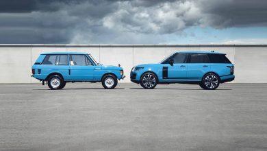 Photo of Land Rover слави 50 години Range Rover со специјална едиција