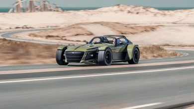 "Photo of Donkervoort D8 GTO JD70 – ""картинг"" за секојдневна употреба"