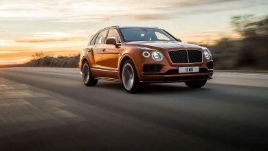 Photo of Bentayga се покажа како исплатлив ризик за Bentley