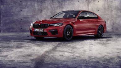 Photo of Освежениот BMW M5 официјално претставен