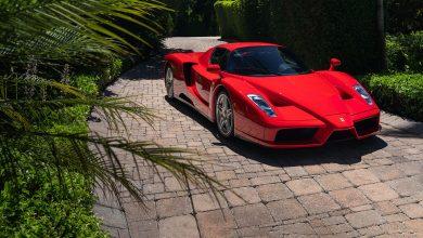 """Photo of Ferrari Enzo – најскапиот """"онлајн"""" продаден автомобил"""