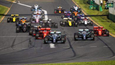Photo of Formula 1 почнува на 5 јули, познати термините за првите 8 трки