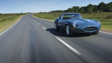 Photo of Британски Eagle со ново ремек-дело базирано на Jaguar E-Type
