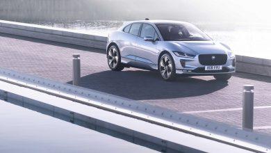 Photo of Jaguar го освежи I-Pace со повеќе технологија и побрзо полнење