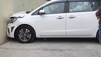 Photo of Викенд тарифа: Го искрши автомобилот секунда откако го купи