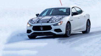 Photo of Maserati со нов тизер го најави Ghibli Hybrid за 15 јули