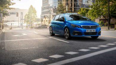 Photo of Peugeot го претстави освежениот 308