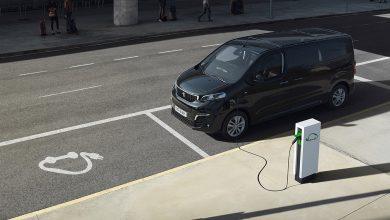 Photo of Peugeot го претстави електричниот e-Traveller