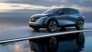 Photo of Nissan Ariya ќе биде глобален модел, премиерата официјално на 15 јули