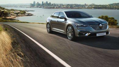 Photo of Освежениот Renault Talisman влегува во продажба
