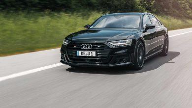 Photo of ABT понуди своја адекватна алтернатива за Audi RS8