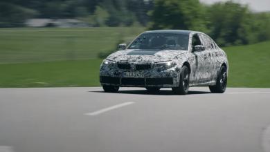 Photo of BMW објави ново тизер видео за редизајнираниот M3