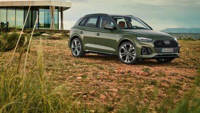 Photo of Освежениот Audi Q5 со поостар дизајн и напредна технологија
