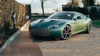 Photo of Уникатен Aston Martin V12 Zagato кој чини 950.000 евра!