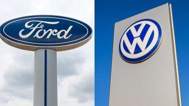 Photo of Ford и Volkswagen формираат алијанса
