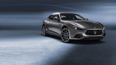 Photo of Maserati го претстави Ghibli Hybrid кој доби и освежен изглед