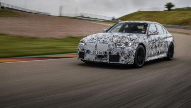 Photo of BMW го потврди пристигнувањето на тандемот M3 и M4 за септември