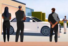 Photo of Rolls-Royce објави анимирано видео за дизајнот на новиот Ghost