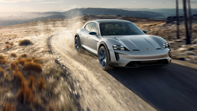 Photo of Porsche Taycan е најиновативниот автомобил на светот