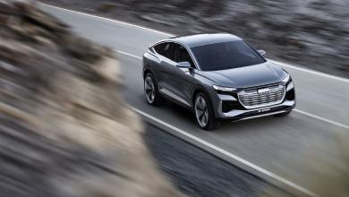 Photo of Новиот Audi Q4 Sportback e-Tron концепт официјално претставен