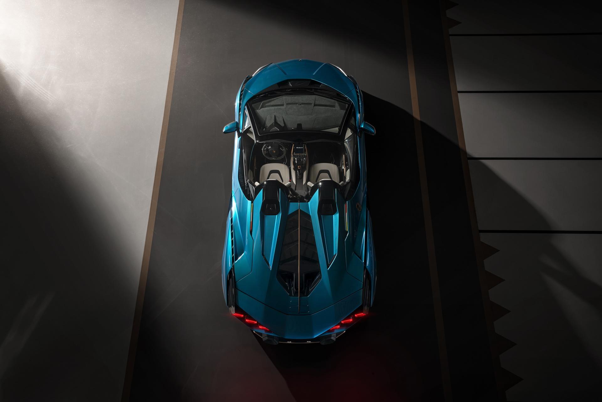 Sian Roadster
