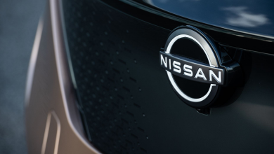 Photo of Новото лого на Nissan дебитираше заедно со Ariya