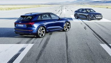 Photo of Audi ги претстави перформансните e-Tron S и e-Tron Sportback