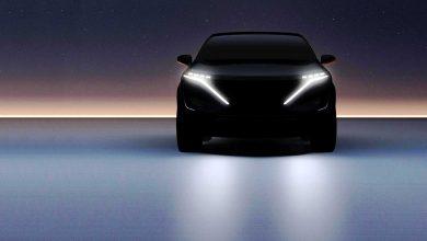 Photo of Nissan со нов видео тизер за Ariya пред премиерата на 15 јули