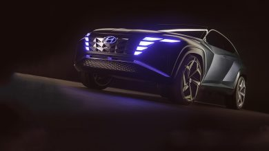Photo of Тизер цртеж ја открива внатрешностa на новиот Hyundai Tucson