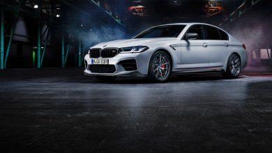 Photo of BMW го откри изгледот на Серија 5 со M Performance компоненти