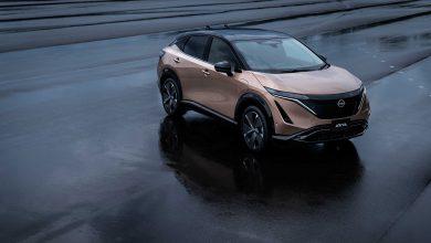 Photo of Nissan Ariya ја доживеа својата официјална премиера