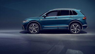 Photo of Volkswagen го претстави обновениот Tiguan