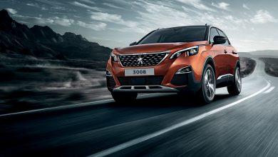 Photo of Новиот Peugeot 3008 ќе добие форма на купе-SUV