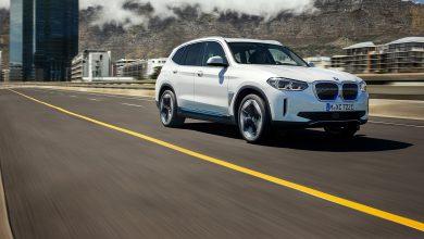 Photo of BMW го претстави својот прв електричен SUV, iX3