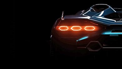 Photo of Lamborghini со тизер го најави Sian Roadster