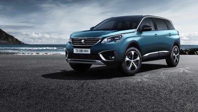 Photo of Новиот Peugeot 5008 пристигнува во 2022 година