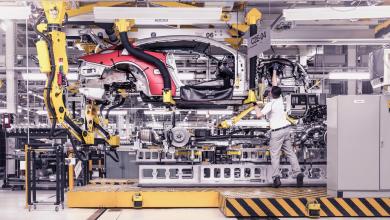 Photo of Викенд тарифа: Поглед во фабриката каде се прави Bentley Continental GT