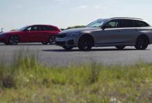 Photo of Викенд тарифа: Нова германска трка меѓу BMW M340i и Audi RS4