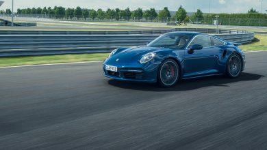 Photo of Официјално деби за новиот Porsche 911 Turbo