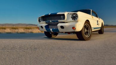 Photo of Тркачкиот Mustang Shelby продаден за 3,85 милиони долари