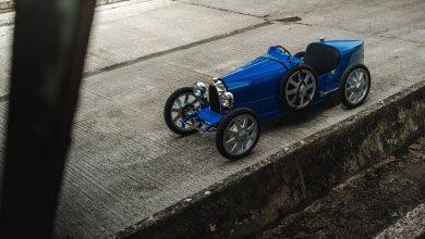 Photo of Bugatti Baby II влегува во производство