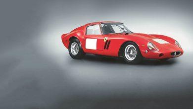 Photo of Ferrari го загуби заштитниот знак за легендарниот 250 GTO