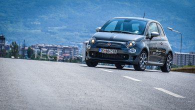 Photo of Краток тест Fiat 500 Rock Star: Забавата продолжува