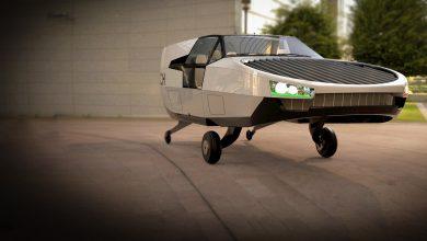 Photo of Urban Aero го најави CityHawk, хидрогенскиот летечки автомобил