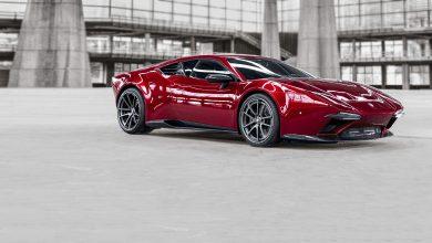 Photo of Ares Design го претстави својот Panther ProgettoUno
