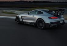 Photo of Mercedes со најавно видео за новиот AMG GT R Black Series