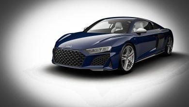 Photo of Audi го испраќа R8 V10 во пензија со специјална серија