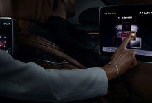 Photo of Mercedes го откри ентериерот со пет екрани за новата S класа